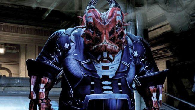 Mass Effect 2 - Shadow Broker