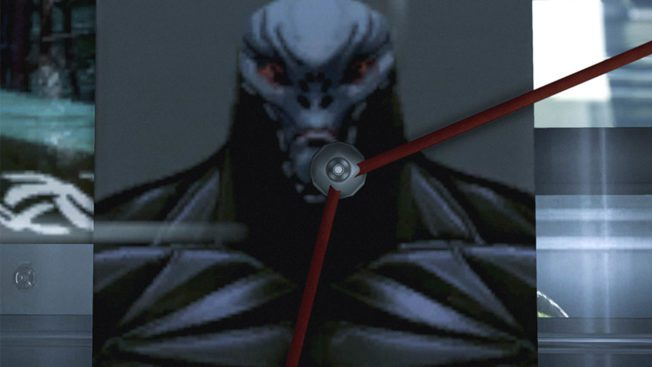 Mass Effect 3 - Unbekannte Spezies