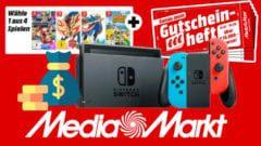 MediaMarkt Gutscheinheft - Sparen, günstige Angebote