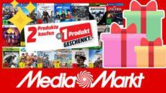 MediaMarkt Multibuy Aktion 2