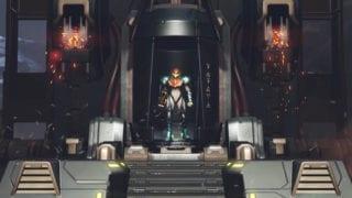 Metroid Dread - Bilder zum Spiel
