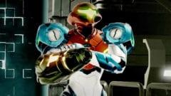 Metroid Dread - Bilder Cutscenes