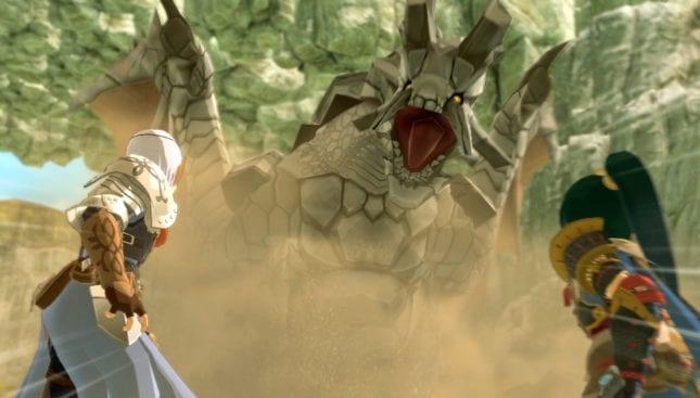 Monster Hunter Stories 2 Wings of Ruin Test Fazit