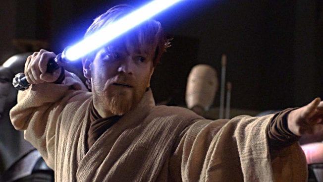 Obi-Wan Kenobi Star Wars Rebels Inquisitor Leia