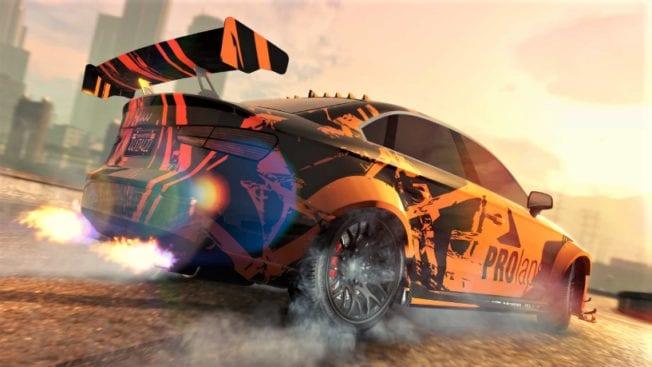 GTA Online Sommer Update Release