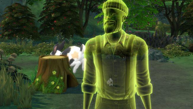 Sims 4 Cheatcodes Landhaus-Leben