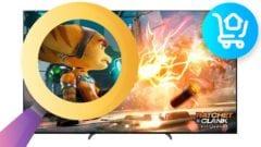 SONY XR-55A90J OLED TV