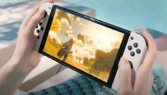 Nintendo Switch OLED Modell