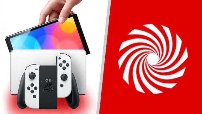 Nintendo Switch OLED - Media-Markt kaufen