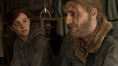 The Last of Us 2 Tommy
