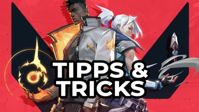 Tipps und Tricks - Valorant
