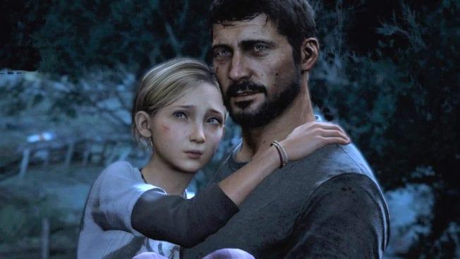 The Last of Us Serie Set Bilder