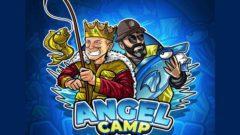 Angelcamp 2021 von Knossi und Sido Twitch Infos