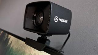 Elgato Facecam Test