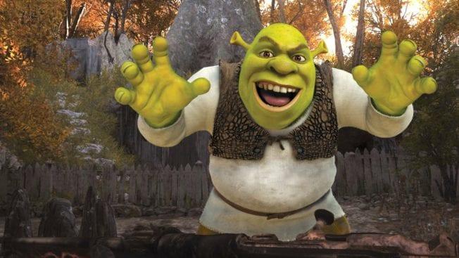 Hunt Showdown Desalle Shrek Easter Egg