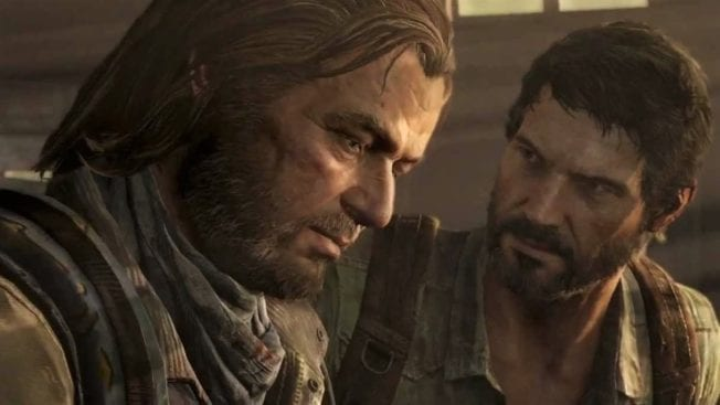 The Last of Us Serie Bill Frank