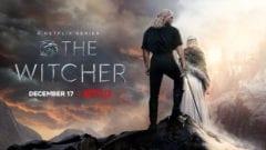 The Witcher Netflix Staffel 2