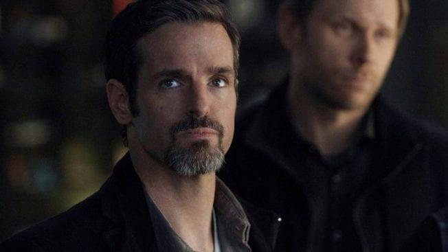 The Last of Us Jeffrey Pierce