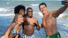 Vacation Friends auf Disney+: Fillmkritik