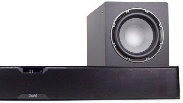 Kaufberatung: 5 Soundbars für den TV