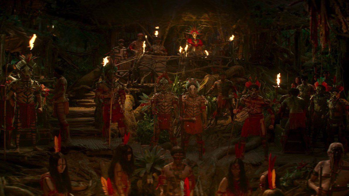 Jungle Cruise auf Disney+ - Filmkritik