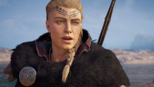 Assassin's Creed Valhalla Broder