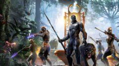 Marvel's Avengers bekommen Verstärkung von Black Panther.