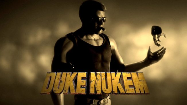 Duke Nukem Begins