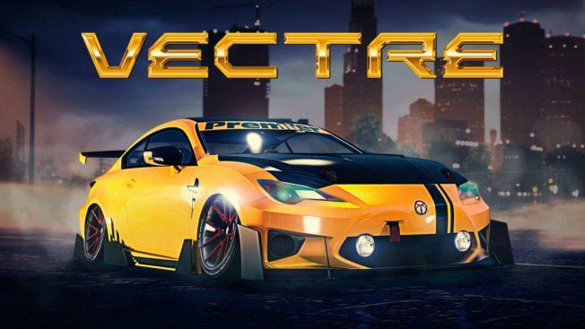 GTA Online Emperor Vectre