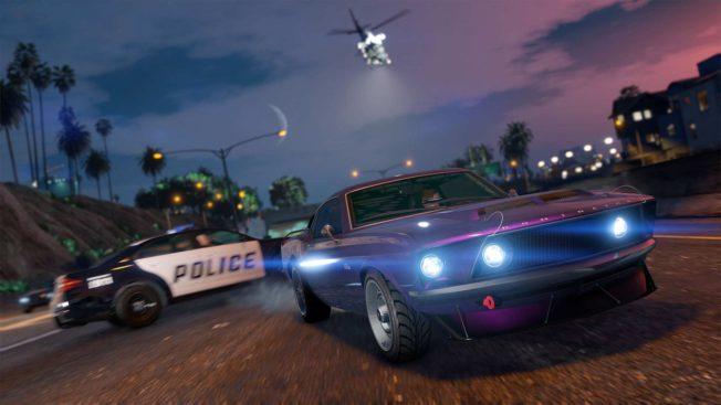 GTA Online - Neue Woche