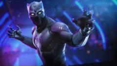 Marvel's Avengers Black Panther Alter MCU