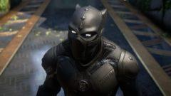 Marvel's Avengers Black Panther Herausforderungen