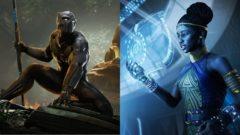 Marvel's Avengers Wakanda Black Panther Shuri