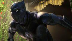 Marvel's Avengers Wakanda Black Panther Magie