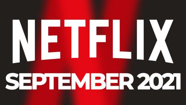 Netflix September 2021 neu