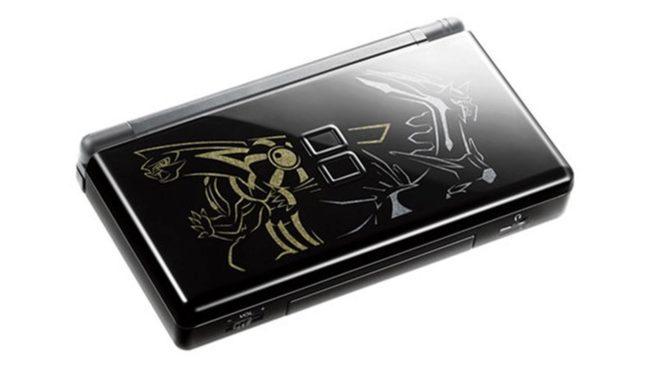 Nintendo Switch Lite - Dialga und Palkia Edition - Bilder 2