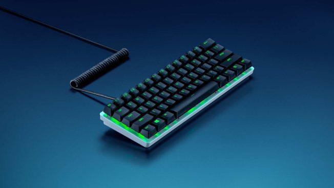 Razer - Coiled Cable Upgrade Set