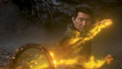 arvel's Shang-Chi and the Legend of the Ten Rings