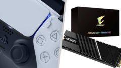 M.2-SSD AORUS Gen4 7000s