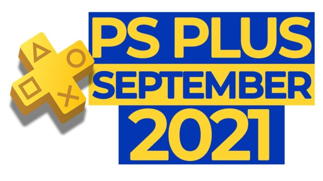PS Plus August 2021
