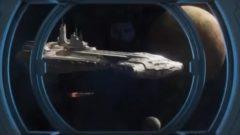 Star Wars - Galactic Starcruiser - Teaser-Bild