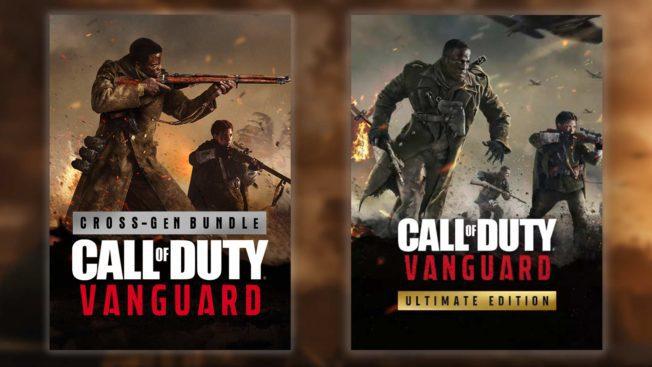 Call of Duty Vanguard kaufen