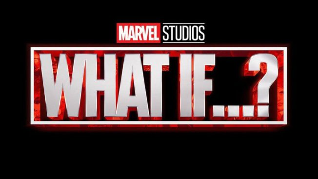 What If...? MCU Animationsserie