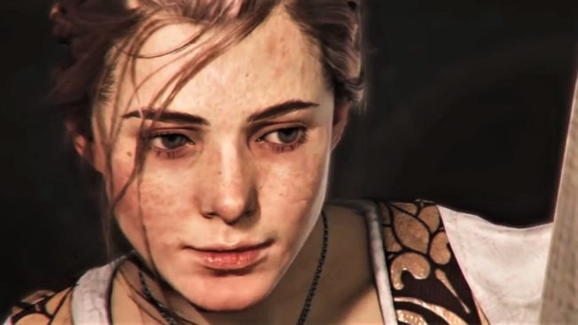 A Plague Tale: Innocence Epic Games