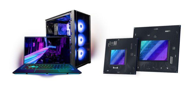 Intel bringt mit Intel Arc eine eigene, neue Grafikkarten-Linie auf den Markt.