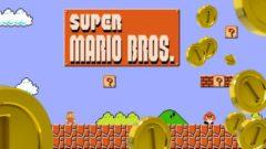 Super Mario Bros. NES teuer Rekord