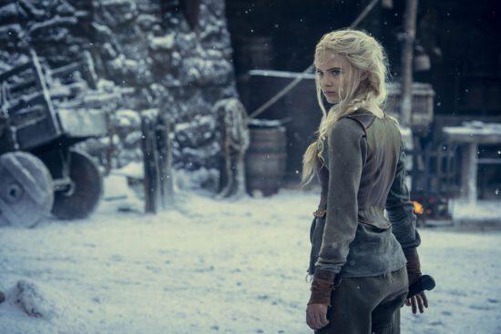 The Witcher (Netflix), Season 2