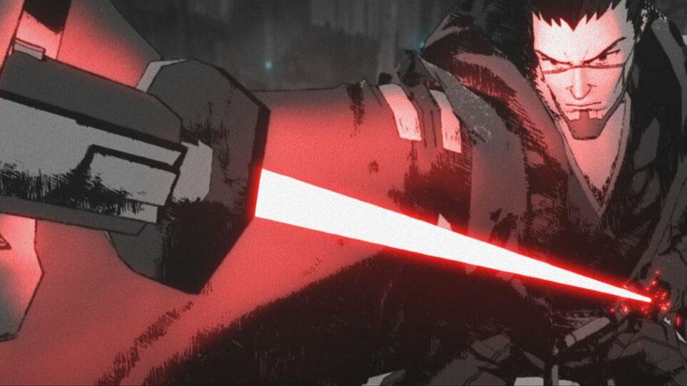 Stwr Wars: Visions - Kritik zur Serie