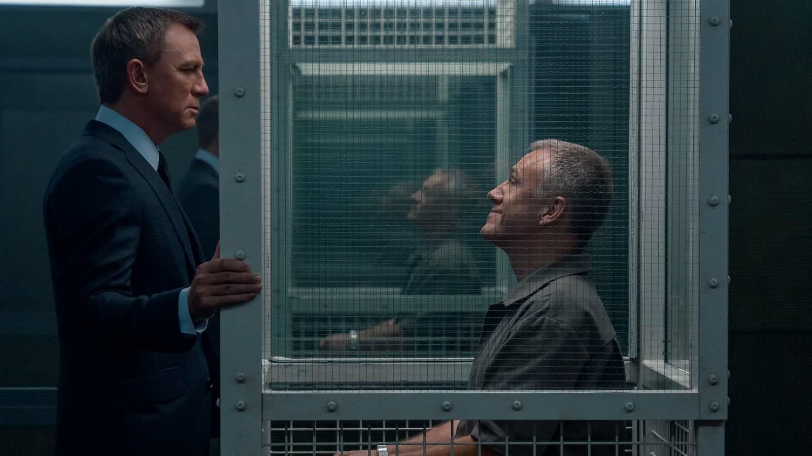 James Bond 007 - Keine Zeit zu sterben - Filmkritik