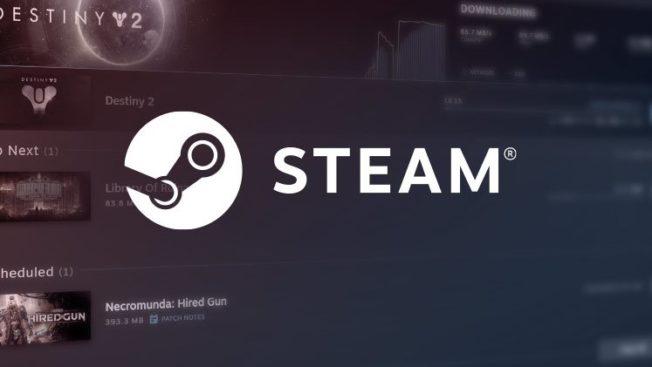 Steam Update Download